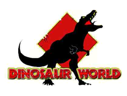 Dinosaur World for Two