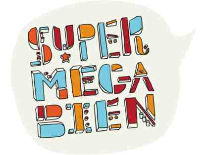 Super Mega Bien Gift Card