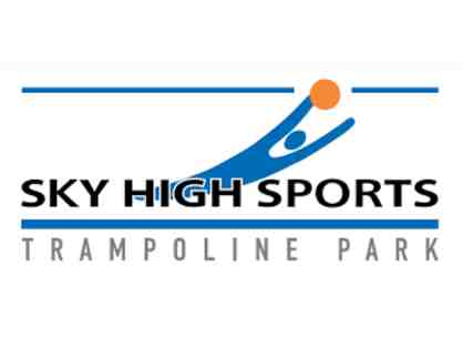 Sky High Sports-4 Jump Passes