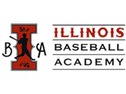 Illinois Baseball Academy-One week of summer camp