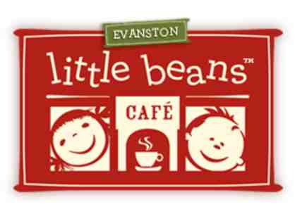 Little Beans Cafe - 5 visit playspace pass