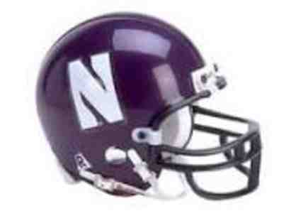 Northwestern Football - 4 Tickets to a 2020 Non-conference Men's Football Game