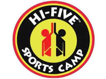 Hi-Five Sports - One Week of Summer Camp