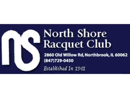 North Shore Racquet Club - One Week Little Sprouts Tennis/Basketball Combo Camp