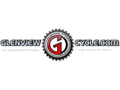 Glenview Cycle $20 Gift Certificate