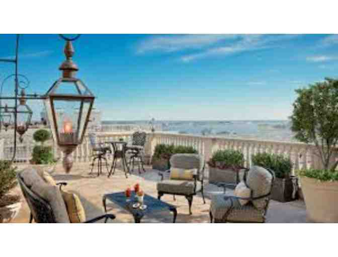 1 Night Stay at Ritz-Carlton New Orleans w/ Breakfast for two at M Bistro +2 WWII tix - Photo 2