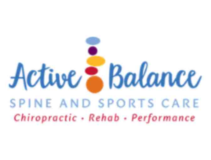 Runner's Relief Basket and Stretch Session - from Active Balance Spine and Sports Care