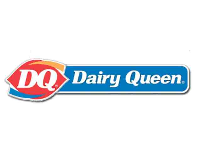 2019 'Cake of the Month' Certificate from Dairy Queen