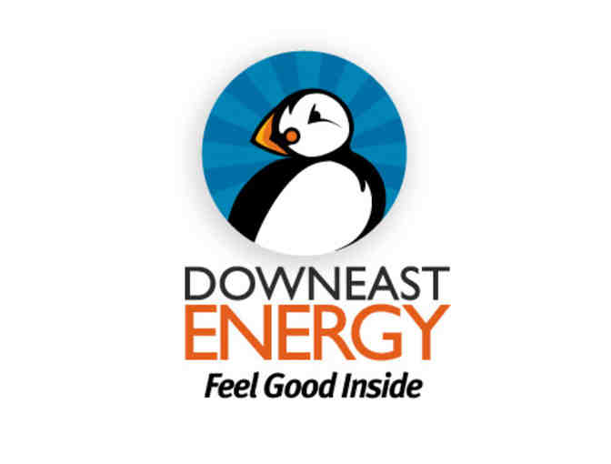 $100 Gift Card from Downeast Energy
