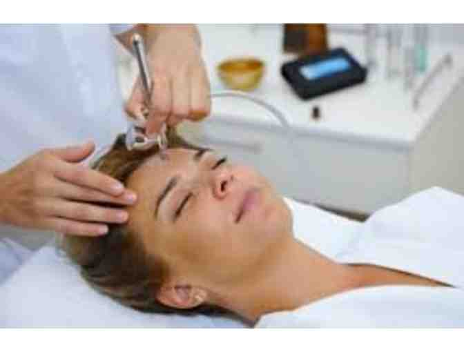 Dermalogica AGE Smart  80 minute Facial from Cottage Breeze Day Spa