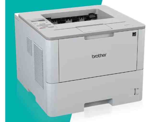 Brand New Brother Business Laser Printer donated by BEU