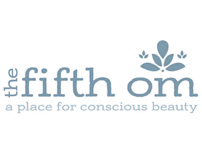 The Fifth Om gift basket & gift certificate