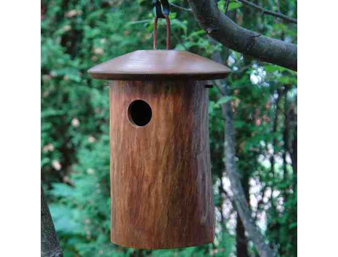 Clipper Bluebird House donated by Make It KPT