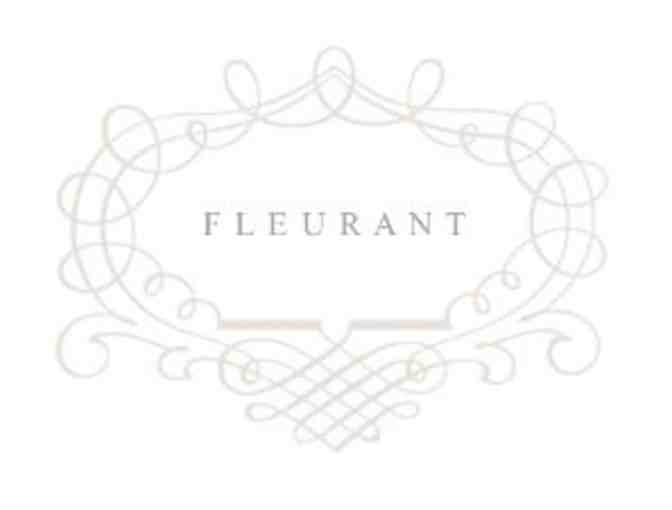 Thymes Gift Basket donated by Fleurant