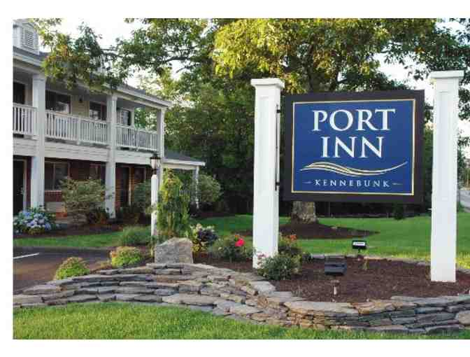$150 Gift Certificate to the Port Inn Kennebunk