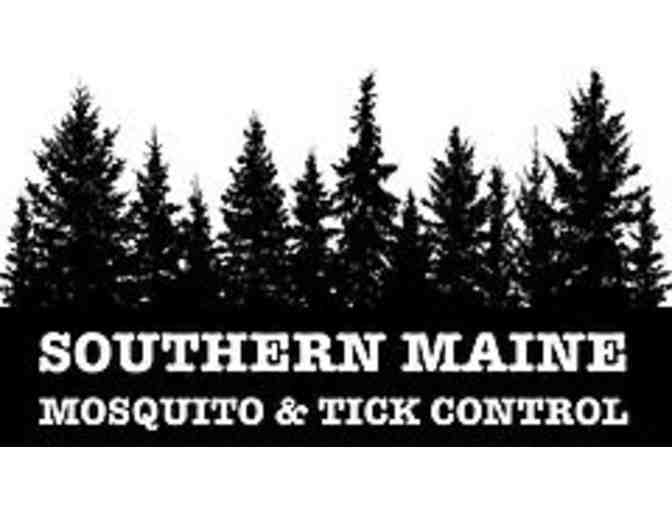 $100.00 Gift Certificate for Southern Maine Mosquito & Tick Control services - Photo 1