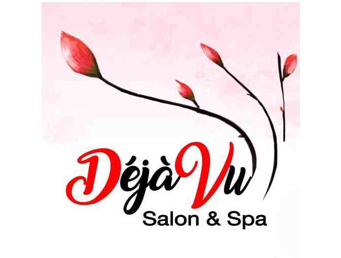 $30 Salon & Spa gift certificate - Deja Vu Salon - Photo 1
