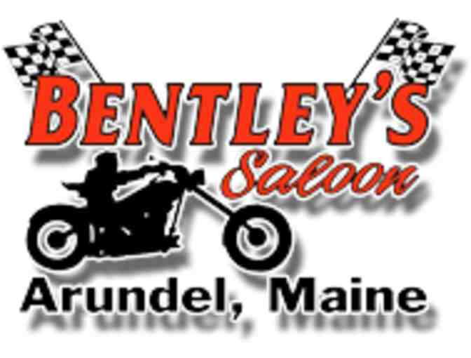 $100 Gift Card to Bentley's - Photo 1