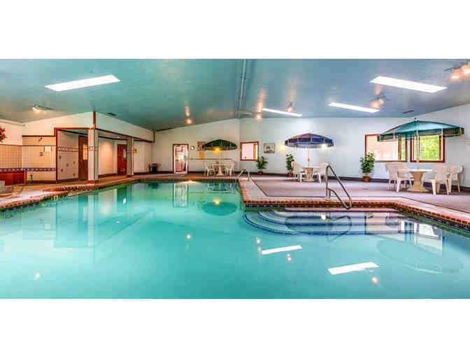 3 month membership or 2 night off-season stay at Rhumb Line Motor Lodge - Photo 3