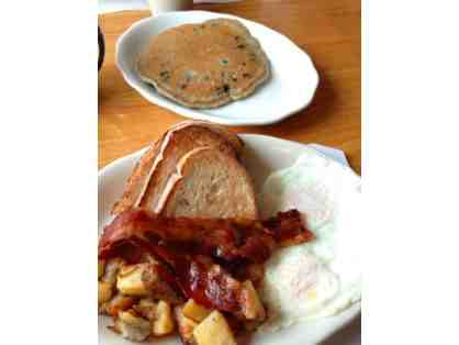 $25 Gift Certificate to Mike's All Day Breakfast