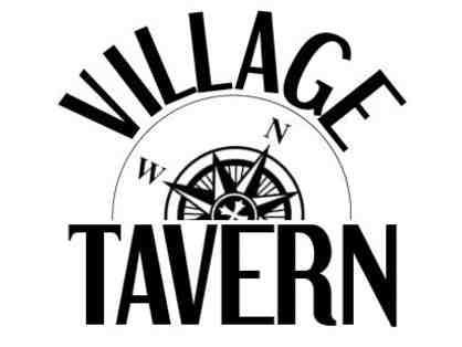 $200 Gift Card to the Village Tavern donated by Kennebunk Port + Shore Realty