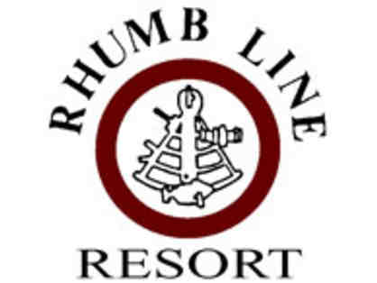 3 month membership or 2 night off-season stay at Rhumb Line Motor Lodge