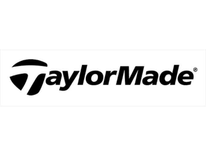 TaylorMade Custom Fitting Package with Drivers