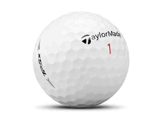 TaylorMade Custom Driver Fitting