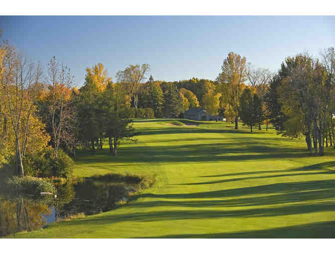 Royal Montreal Golf Club Four-some