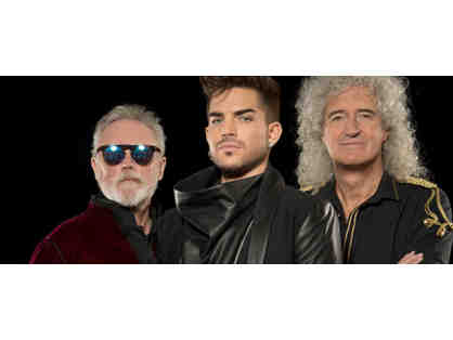 Queen Concert Tickets at ScotiaBank Arena, July 28, 2019