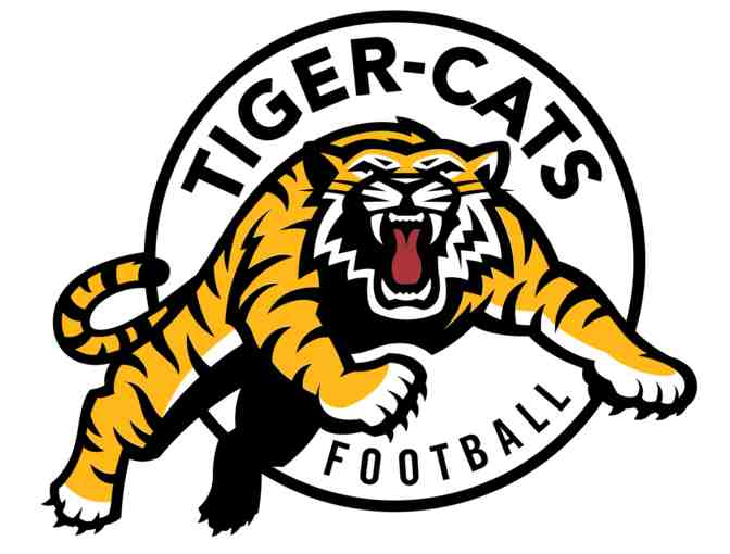 Hamilton Tiger Cats Exclusive Package