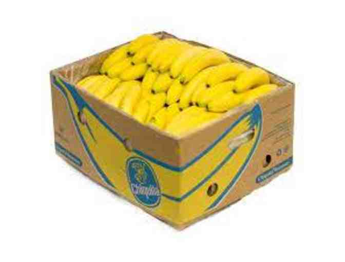 BUY IT NOW! Fund TWO Cases of Bananas for the Food Pantry - Photo 1