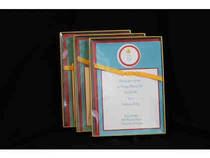 Easy To Print Invitation Kit