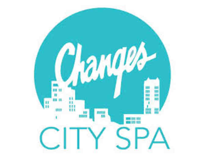 1 Hour Massage at Changes City Spa - Photo 1
