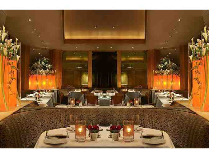 Restaurant Gary Danko - $400 Certificate for Dinner