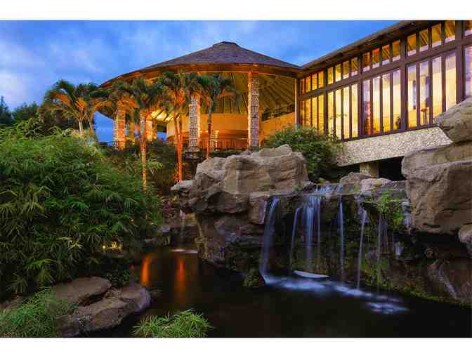 Relax & Reconnect in Hawaiian Luxury at Hotel Wailea