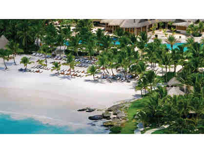 4 Nights at Eden Roc at Cap Cana in the Dominican Republic