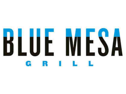 Brunch for Two at Blue Mesa
