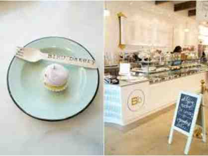 $25 Gift Card to BIRD Bakery