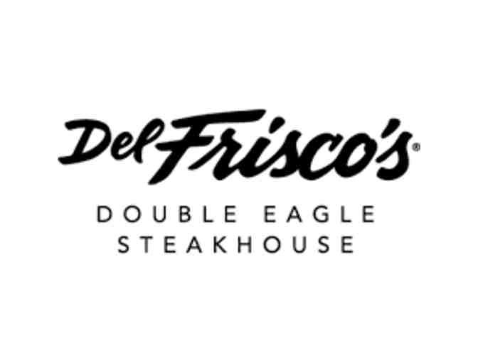 $200 Gift Card to Del Frisco's - Photo 1