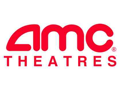 $50 Value in Gift Cards to AMC Theaters