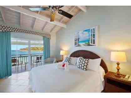 7 to 9 nights at the Pineapple Beach Club, Antigua (adults-only)