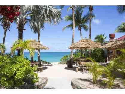 7 Nights at Galley Bay Resort & Spa (adults-only)