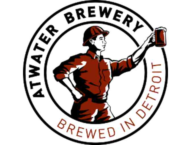 Atwater Brewery Package