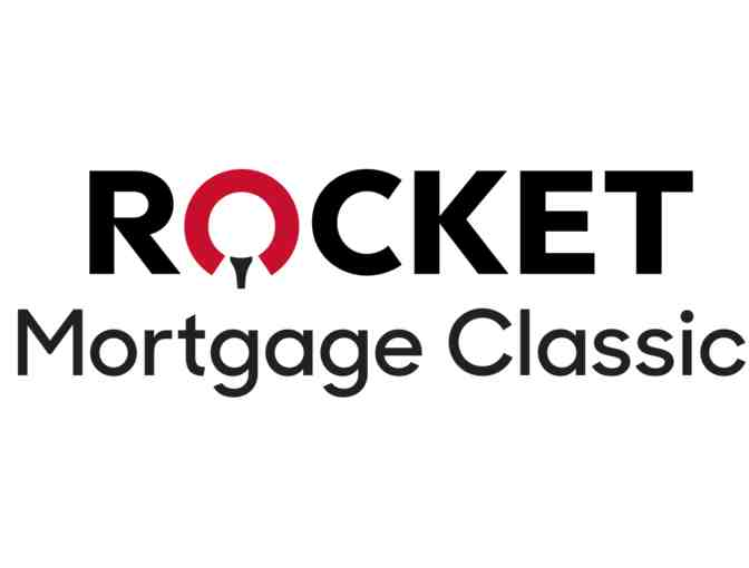 Rocket Mortgage Classic Tickets