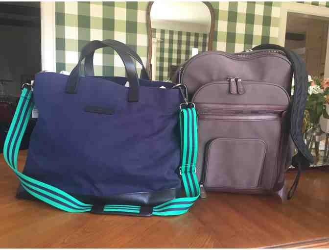 Baekgaard Mens Travel Items