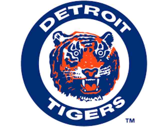 Detroit Tiger's Tickets Package