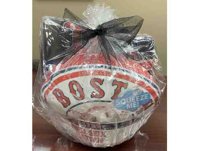 Boston Red Sox Basket - Photo 1