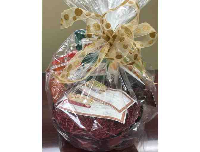 7A - What's for Dinner? Gift Card Basket - Photo 1
