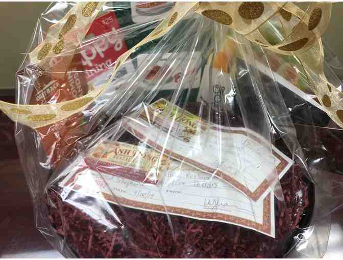 7A - What's for Dinner? Gift Card Basket - Photo 2
